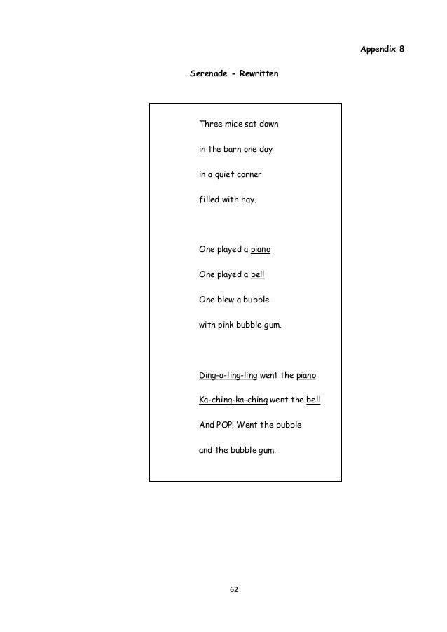 the barn poem analysis