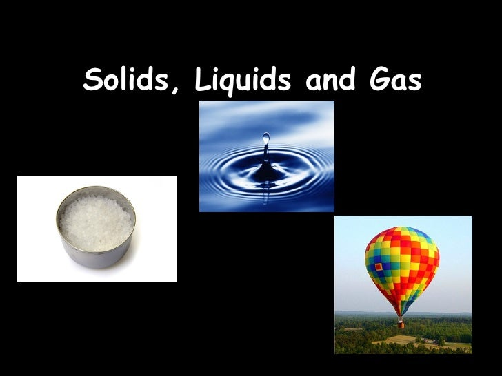 liquids and solids jeschofnig Separation of a mixture of solids 2 - laboratory techniques and measurements  3 - liquids and solids 4 - determination of water hardness.