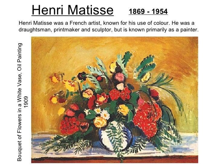 Van Gogh Bouquet Of Flowers In A Vase Acrylbilder Acrylic