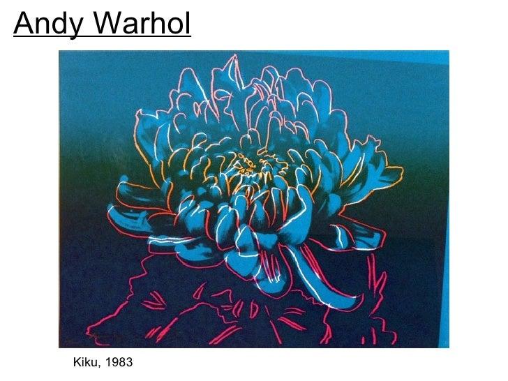 Andy Warhol   Kiku, 1983