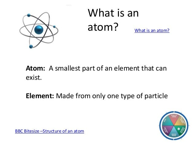 Year 9 gcse science synergy mock revision 33 what do the symbols mean on the periodic table bbc bitesize introduction to atoms and elements urtaz Gallery