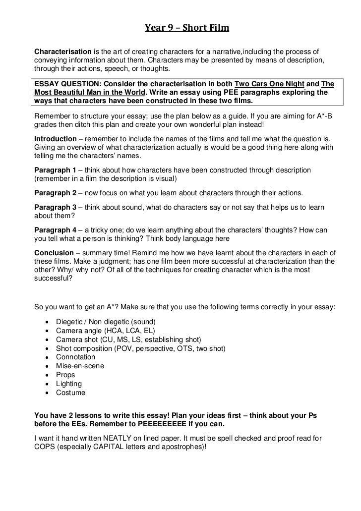Grade 9 Narrative Essay Topics - 50 Narrative Essay Topics