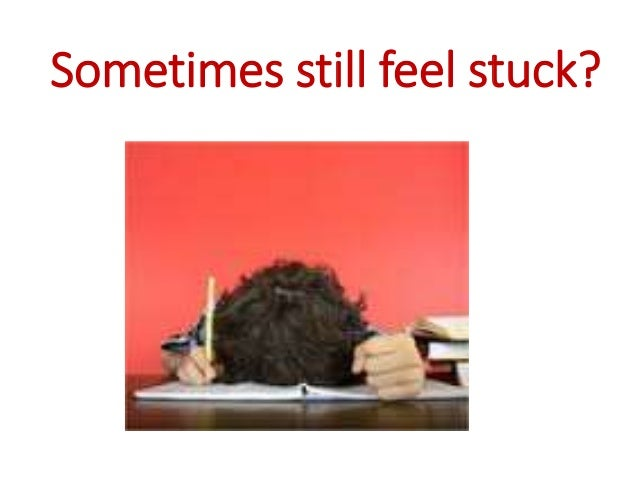 Year 9 study skills term final with extra slides deleted