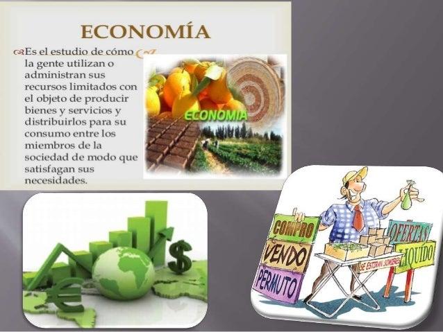 La economía nace desde que el hombre se da cuenta de que solo no puede obtener todo lo que quiere o necesita. Se inicia en...