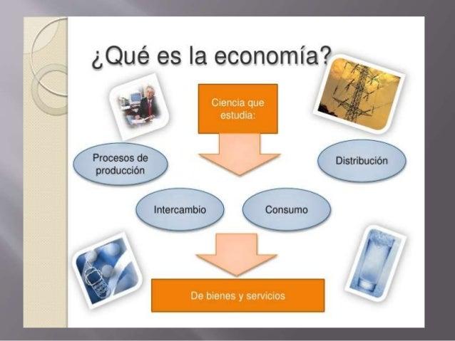 """Lionel Robines define la economía como la ciencia que estudia """"la satisfacción de las necesidades humanas mediante bienes""""..."""