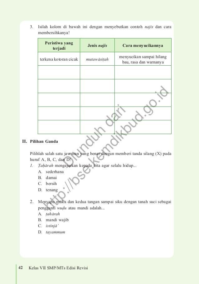 Contoh Jawaban Buku Besar Contoh 0208