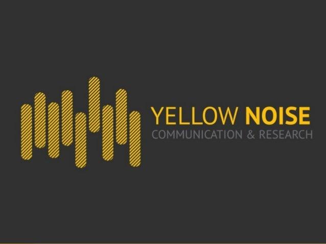 YELLOW NOISE