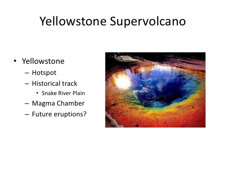Yellowstone supervolcano yellowstone supervolcano yellowstone hotspot historical track snake river plain magma chamber ccuart Gallery
