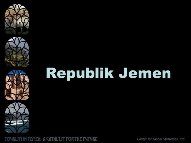 Republik Jemen