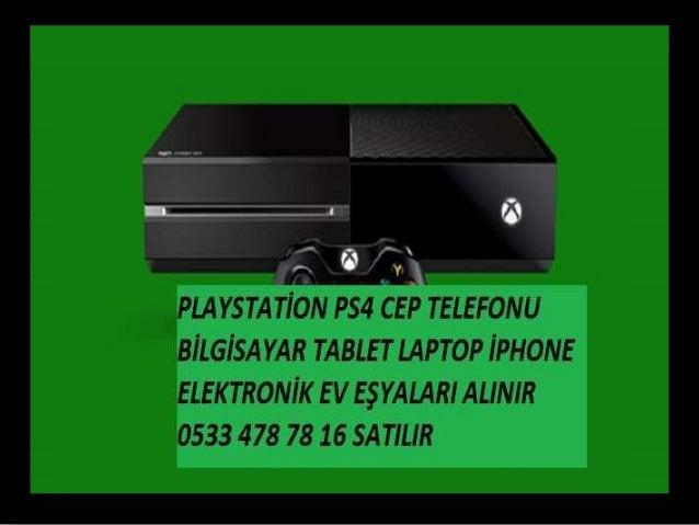 ELEKTRONİK EV EŞYALARI ALAN YERLER 0533 478 78 16