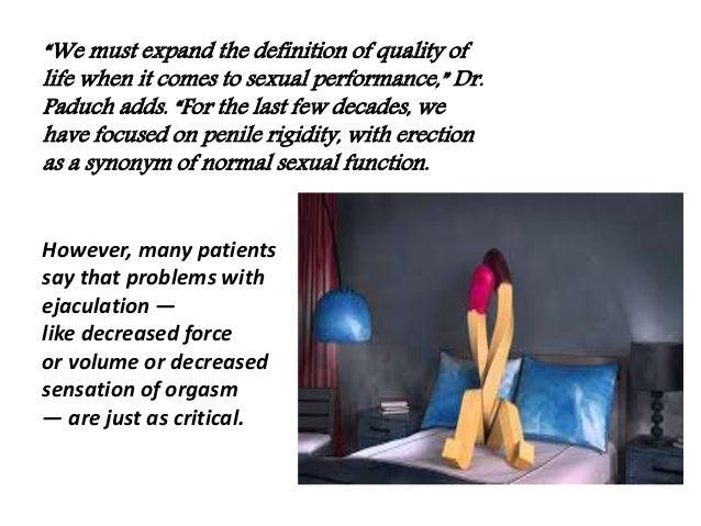 improve your erectile dysfunction