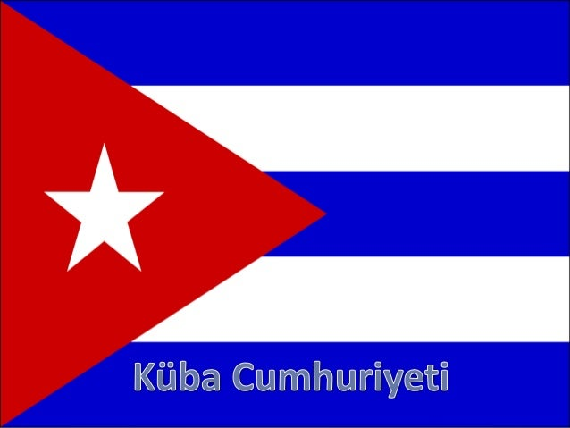 Yüz ölçümü : 109.884 km² Nüfusu : 11,451,652 İdare şekli : Cumhuriyet Başkenti : Havana Dili : İspanyolca Para birimi : Kü...