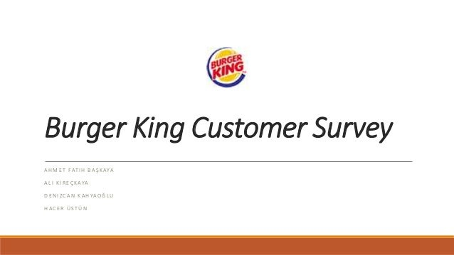 459 Burger King Consumer Reviews and Complaints