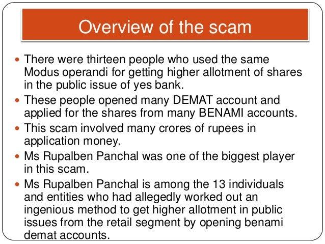 Menton bank case study