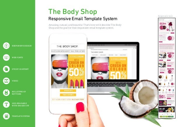 100% READABLE WITH IMAGES OFF BULLETPROOF BUTTONS VIDEO STICKY CONTENT WEB FONTSABC TEMPLATE SYSTEM The Body Shop Responsi...