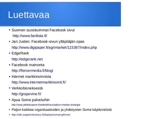 yrityksen facebook Kurikka