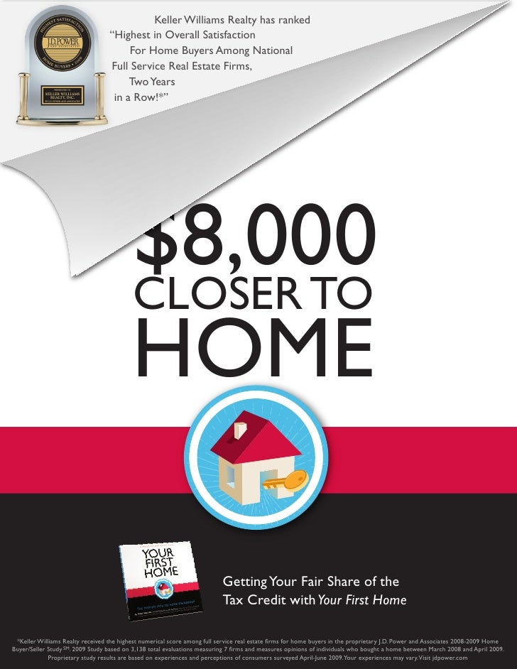 """Keller Williams Realty has ranked                                   """"Highest in Overall Satisfaction                      ..."""