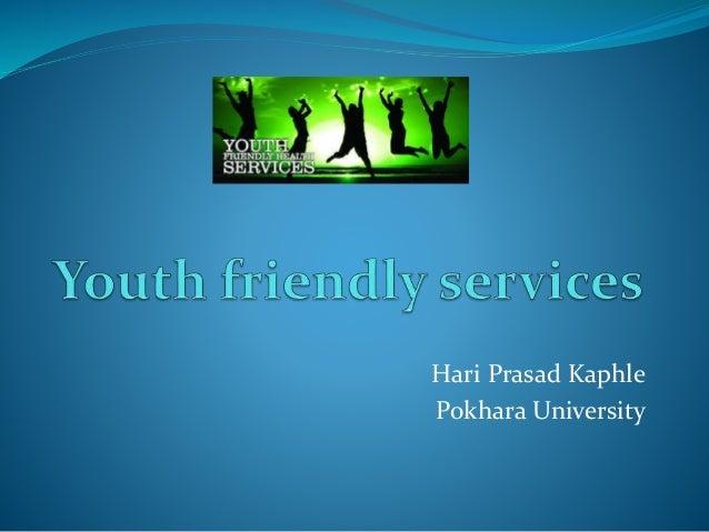 Hari Prasad Kaphle Pokhara University