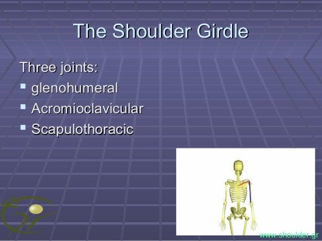 εξελίξεις στην αρθροσκοπική χειρουργική της ακρωμιοκλειδικής Slide 2