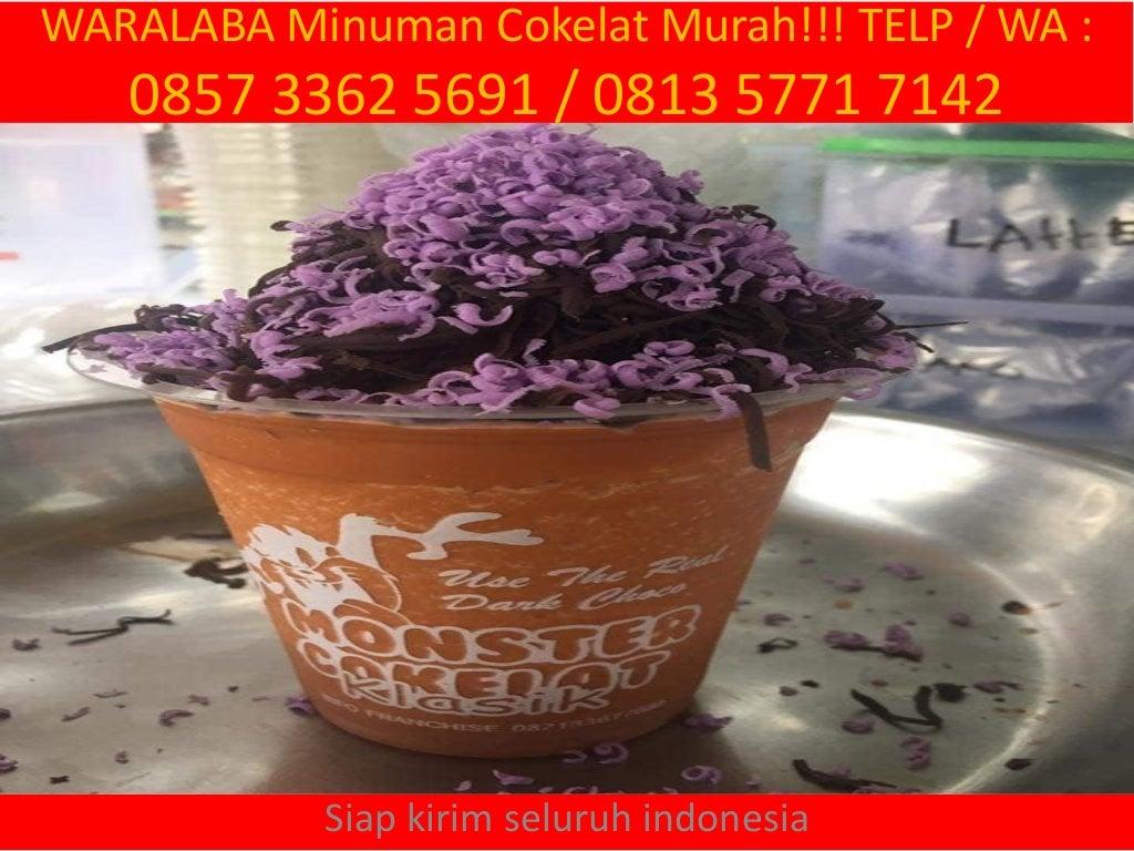 bisnis franchise modal kecil Surabaya ...