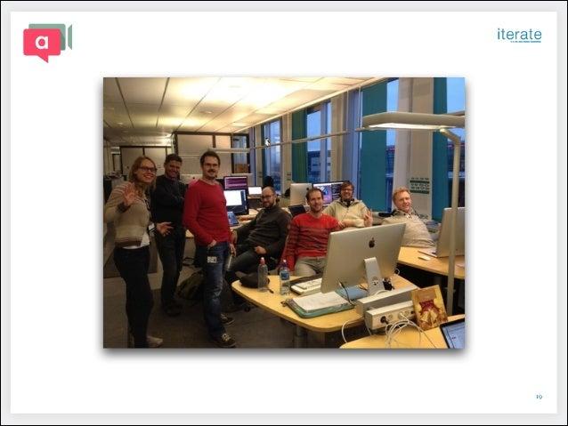 !23 Møter Webanalyse