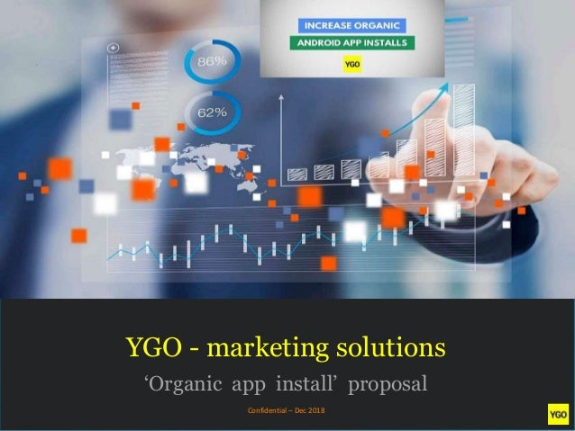 YGO marketing solutions - white hat ASO & SEO services - increase org…
