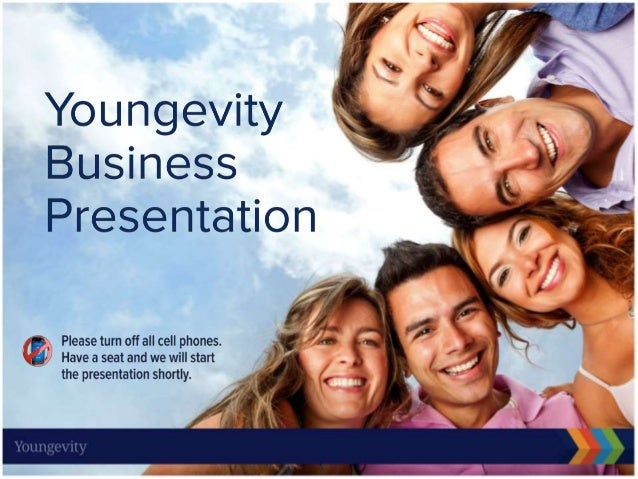 Youngevity business presentation-may2015