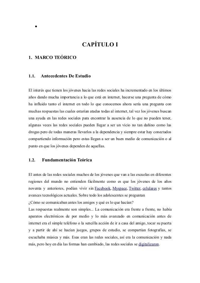 ADICCION DE LAS REDES SOCIALES