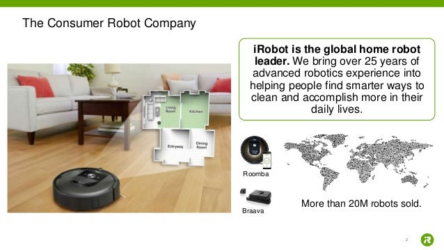 Mario Munich at AI Frontiers : Consumer robotics: embedding affordable AI in everyday life Slide 2