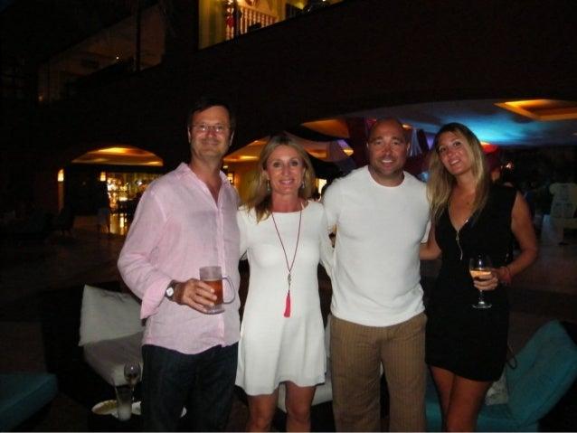 Fête du 14 juillet 2015 Club Med Cancun, Mexique