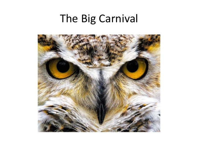 The Big Carnival