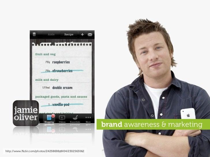 brand awareness & marketing   http://www.flickr.com/photos/24258698@N04/2302563062