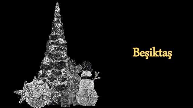 YILBAŞI, NEW YEAR 2016 Slide 2