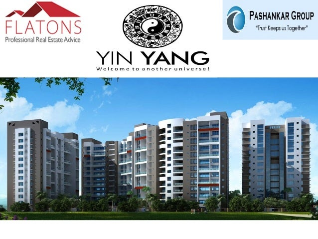 About Yin Yang:- This project is situated at the picturesque river bank at Kharadi, one of the most upmarket locations in ...
