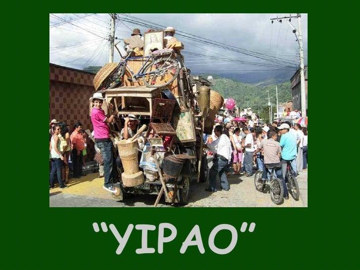 """"""" YIPAO"""""""