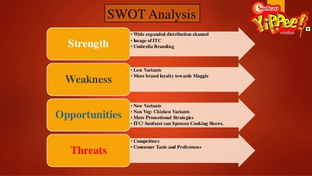 swot analysis of mdh masala Be the first to write a conclusion a good defense against threats lowers the risks that profits will decrease maintaining strengths can help maintain high.