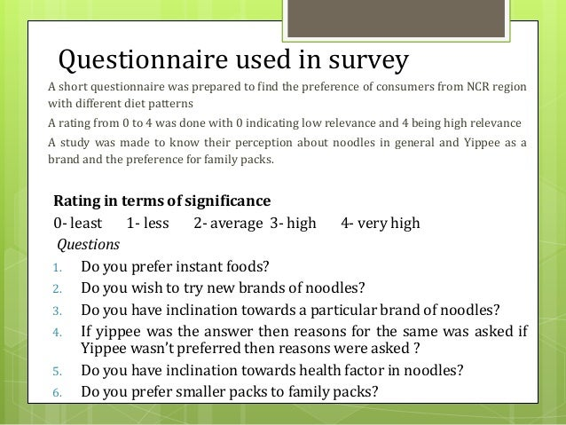 comparative study of noodles brand in india Presentation on comparative analysis of s ummer internship presentation on comparative analysis top ramen is the second largest noodles brand in india.