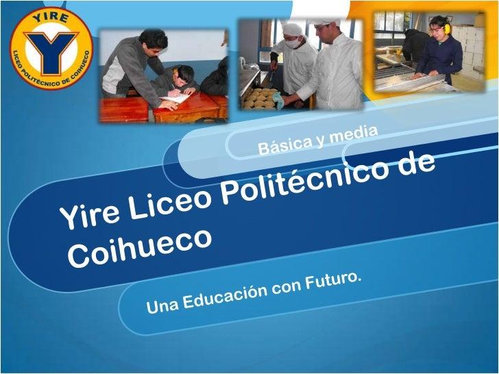 Perfil de Egreso              Esta especialidad busca              formar     profesionales              técnicos capaces ...