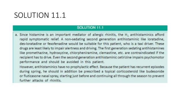 Kdt pharmacology