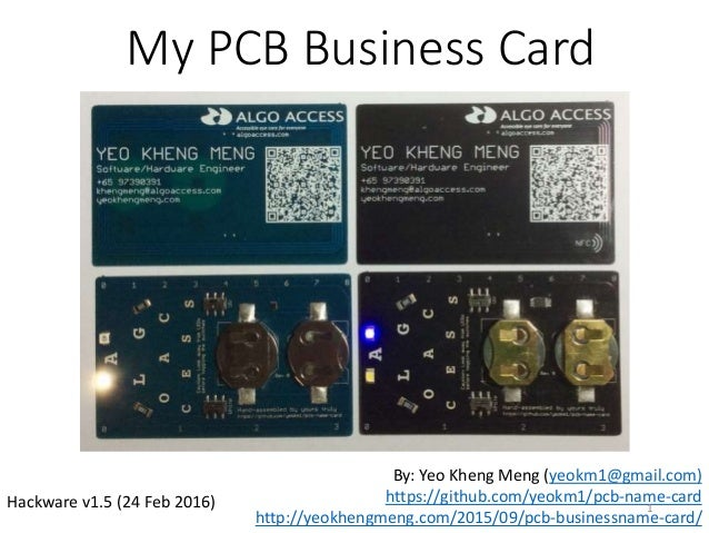 Pcb business card 1 638gcb1456546515 my pcb business card hackware v15 24 feb 2016 by yeo colourmoves