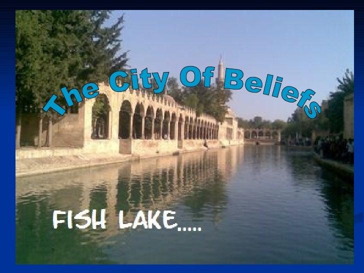 The City Of Beliefs