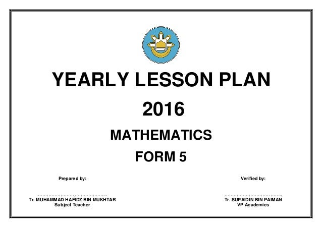 lesson plan mathematics form 1 lines and angles
