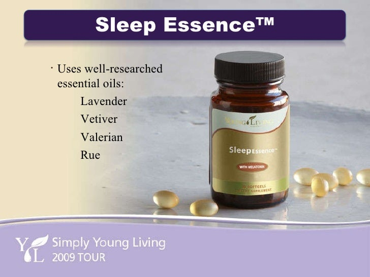 Yl Simply Youngliving
