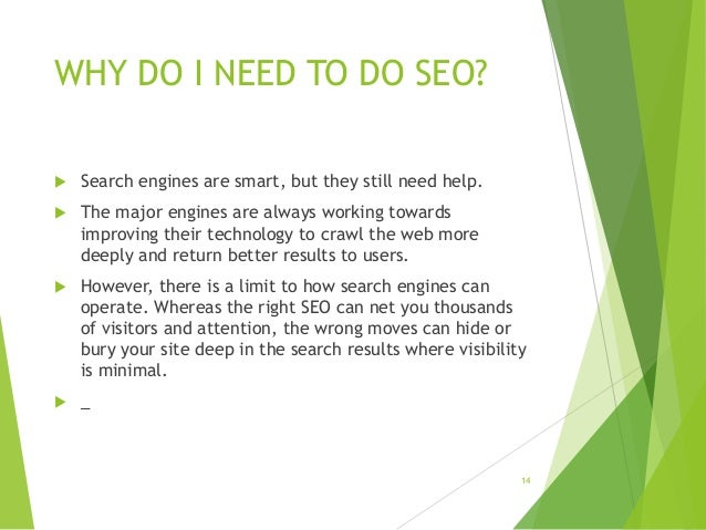how to introduce business on search engine