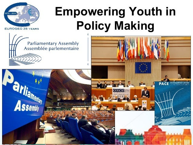 Final YouthMetre conference: Structured Dialogue: the use of digital tools to foster youth engagement in policy-making Slide 2