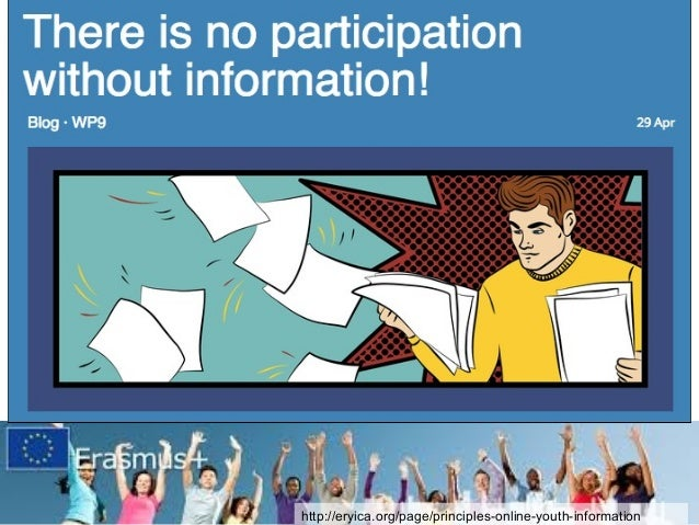 http://eryica.org/page/principles-online-youth-information