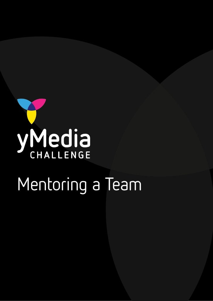 Mentoring a Team