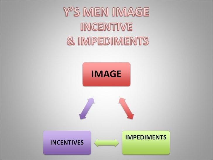 Rolando Dalmás - YMI Incentives & Impediments