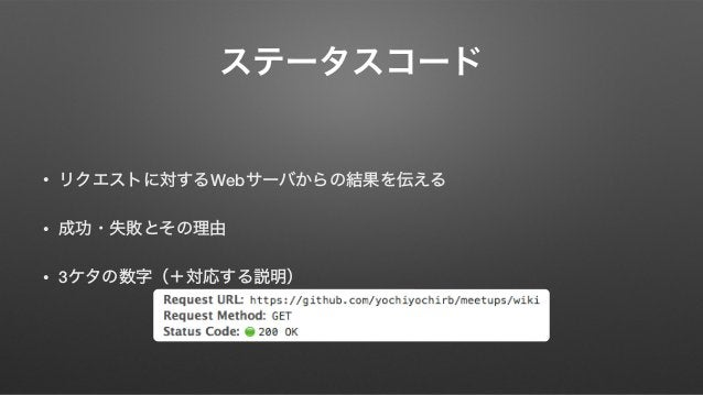 GET http://example.com/users/show/123 POST http://example.com/users/create GET http://example.com/users/123 POST http://ex...