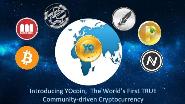 First… What is Cryptocurrency?
